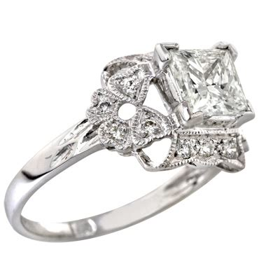 Engagement Ring Fashion by Engagement Ring Trends For 2012 S Important Things