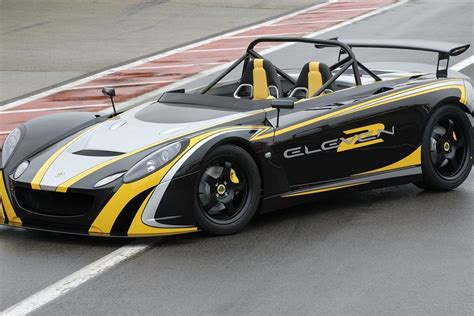 lotus 2 eleven 2007 car review honest