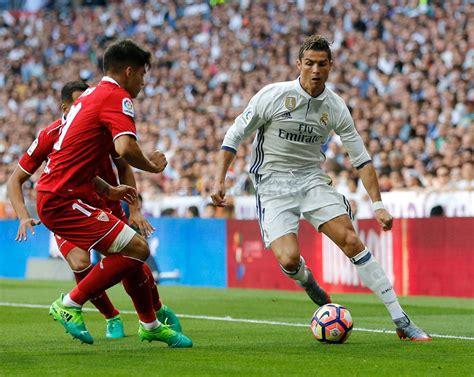 Ss160 Real Madrid 1 real madrid sevilla photos real madrid cf