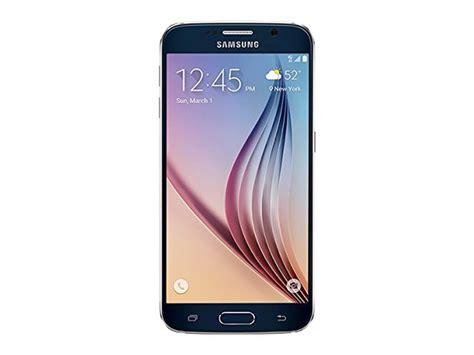 S6 Samsung by Samsung Galaxy S6 Factory Unlocked Gsm G920i Black