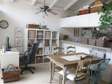 Home Office Ideas Rustic 42 Awesome Rustic Home Office Designs Digsdigs