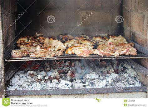 Le Poulet Grillé by Cuisine Nourriture De Poulet Grill 195 169 E Sur Un Barbecue De
