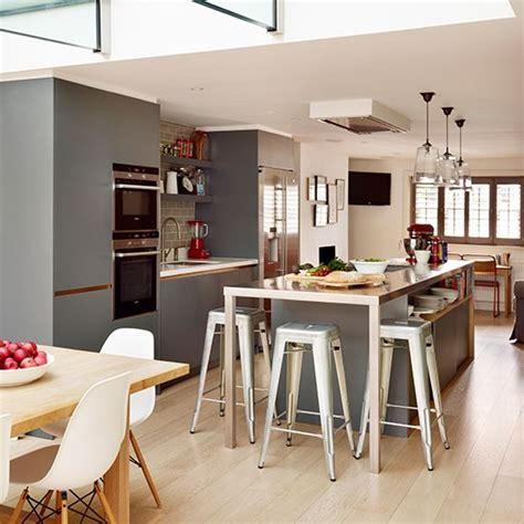 Large Kitchens Design Ideas cozinhas modernas incr 237 veis para turbinar a decora 231 227 o
