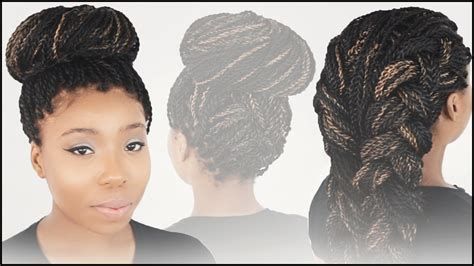 hairstyles with senegalese twist with crochet crochet senegalese twist hairstyles hairstyles ideas