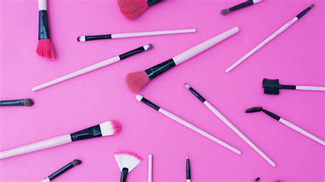 Brush Make Up For You a guide to makeup brushes everything to stylecaster