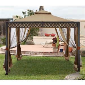 Patio Roof Curtains » Home Design 2017