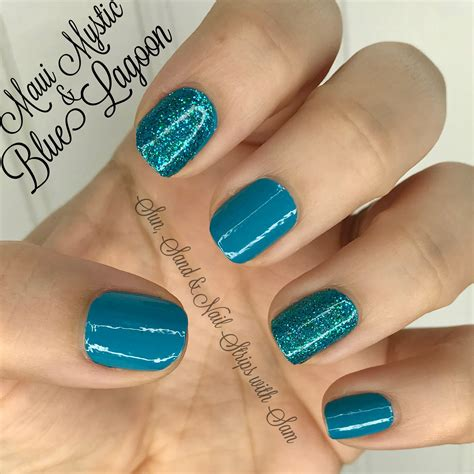 mystic color color mystic with some blue lagoon accents i