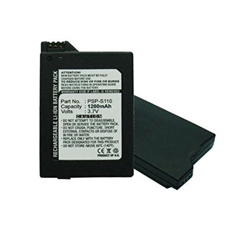 Pch 2001 Battery - cheap sony psp video games categories accessories get the best price on video