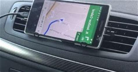 Holder Dudukan Hp Untuk Dashboard Ac Mobil Size 6 Inch Hmb015 3 cara bikin pemegang hp di dashboard mobil dgn klip kertas bintangtop dunia ide dan