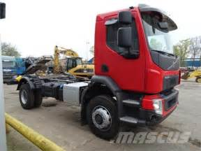 Volvo 4x4 Truck Used Volvo Fl 280 4x4 6 Chassis Cabin New Cab