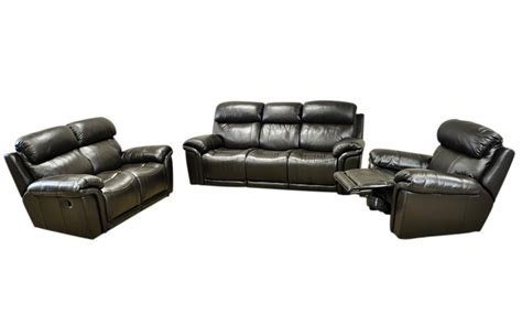 reclining loungers gladiator reclining lounge suite