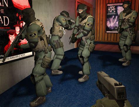 download mod game swat alternative swat 4 career mode skin addon mod db