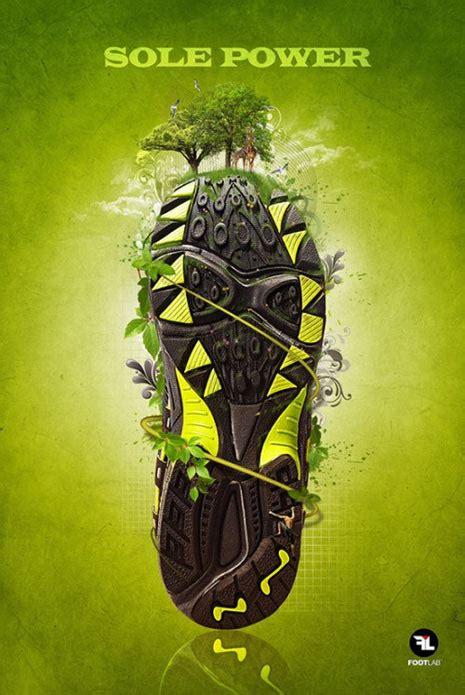 anuncios originales de zapatillas cuando la publicidad