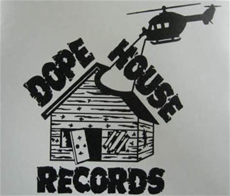 house records pin dope house records logo on pinterest