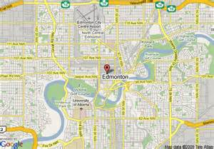 map of edmonton canada map of coast edmonton plaza edmonton