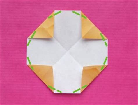 Fortune Cookie Origami - joost langeveld origami page