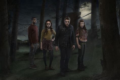 Wolf Blood by Wolfblood Series Three Episode One And Two Promotional
