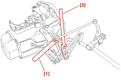 Unclip The Connecting Rods Using Tools 1 2