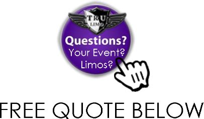 Limo Service Quotes by 187 Limo Service 187 Free Quote 187 Tru Limo