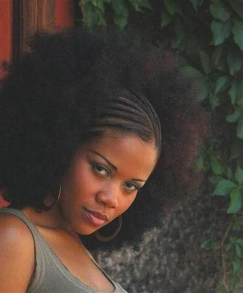 Hairstyles For Afros by Afro Hairstyles Beautiful Hairstyles