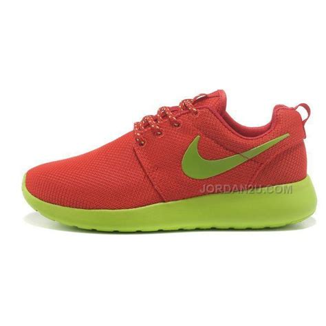 nike roshe run shoes womens nike roshe run shoes volt price 75 00 new