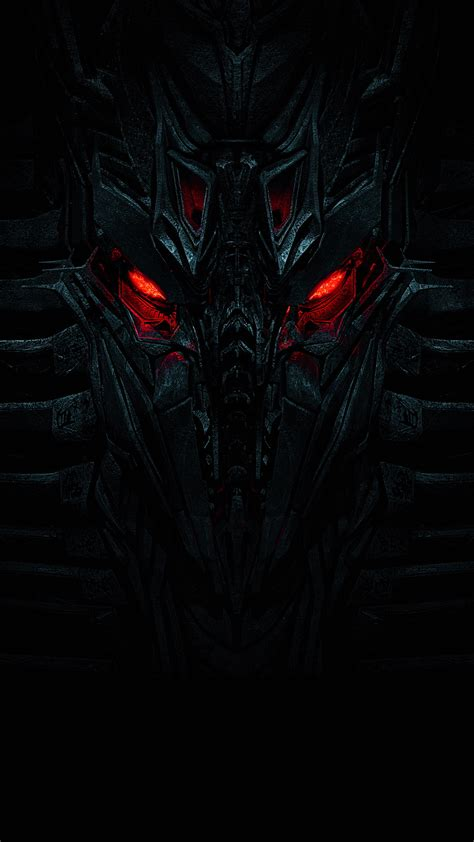 transformers of the fallen htc one wallpaper