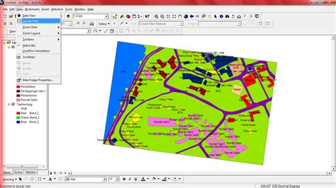 layout view arcgis landscape my blog my world tentang arcgis part 7