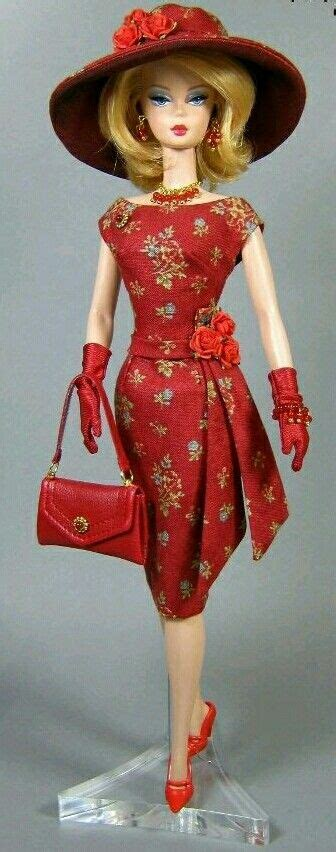 Dress Silkstone Collector 17 Best Images About Silkstone Dolls Fashion On