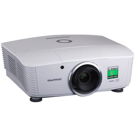 Proyektor Vixion Digital Projection E Vision 4500 1080p Buy Digital Projection Projec