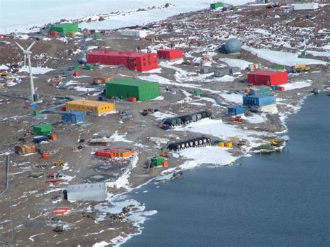 Coastal Living Dining Room by Living At Mawson Australian Antarctic Division