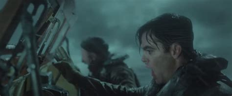chris pine the finest hours is like a studio film from the finest hours trailer chris pine braves a deadly