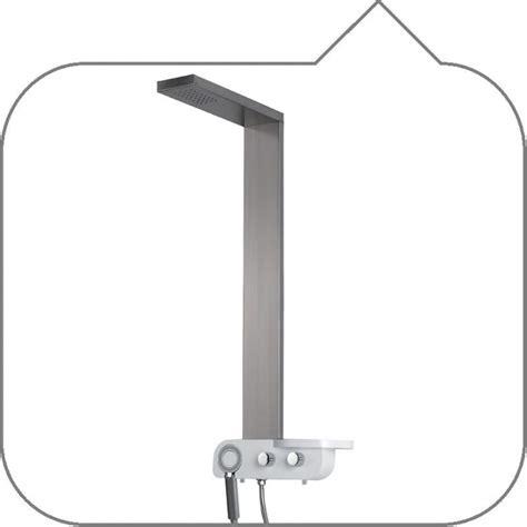 doccia attrezzata universalshop it colonna doccia attrezzata loira