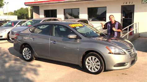 Carros Nissan by Carros Nissan Usados En Ocala Florida