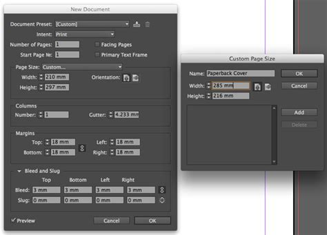 tutorial indesign book setup create a beautiful book cover in indesign using a busy