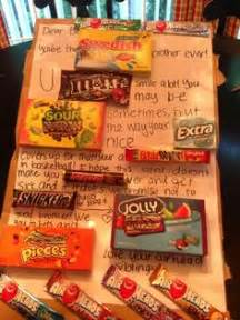 1000 images about gifts on pinterest candy cards