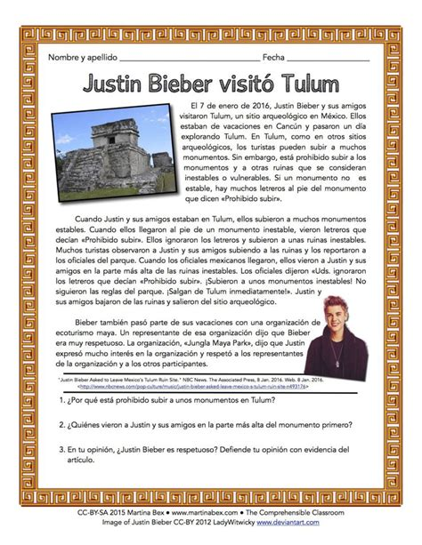justin bieber biography spanish 34 best images about preterite on pinterest find someone