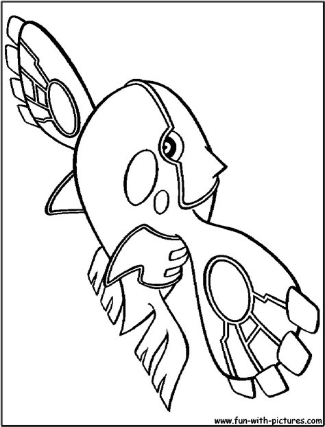 pokemon coloring pages kyogre free coloring pages of kyogre groudon rayquaza