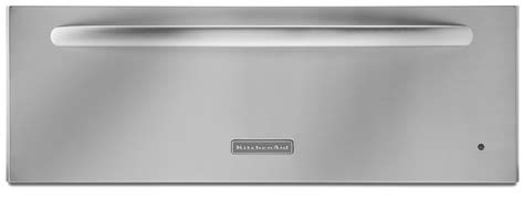 kitchenaid warming drawer 30 kews105sss kitchenaid architect 174 ii 30 quot warming drawer