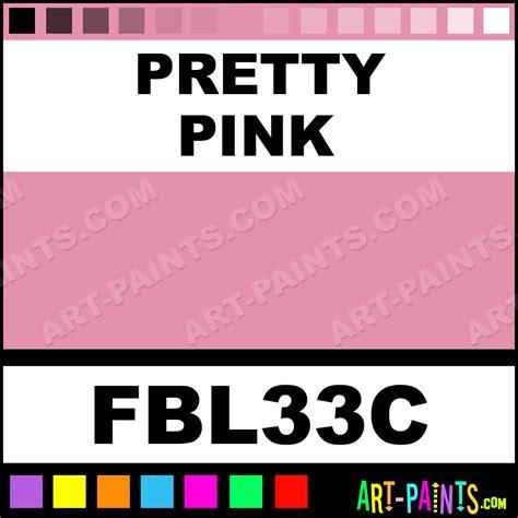 pretty pink fashion beadz fabric textile paints fbl33c pretty pink paint pretty pink color