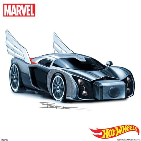 thor film vehicle thor character car hot wheels wiki fandom powered by