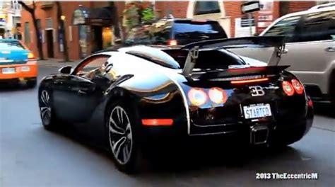 bugatti drake drake rocking bugatti veyron sang noir in toronto fan boy