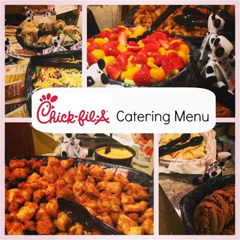 Outdoor Entertainment Area - fil a catering menu