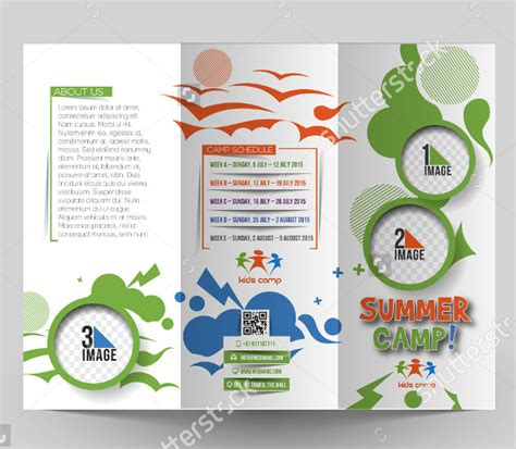 summer c brochure template 25 travel brochure templates free premium