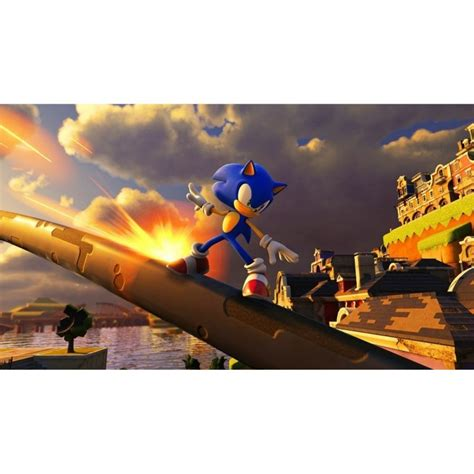 Ps4 Sonic Forces sega sonic forces sony ps4 playstation 4 japanzon