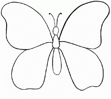 imagenes de mariposas para colorear grandes la chachipedia mariposas para colorear para imprimir y
