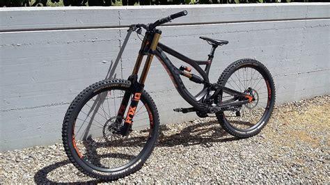 100038 Intech Racing Composite Shock Parts X2 pivot dh carbon custom grammyx s bike check vital mtb