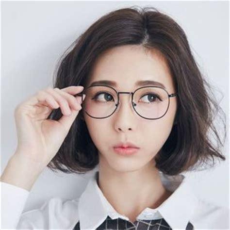 asian hairstyles glasses 580 best ulzzang girls images on pinterest korean girl