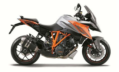 Ktm Motorrad 2016 by Ktm 1290 Duke Gt 2016 Motorrad Fotos Motorrad Bilder