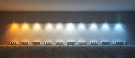 what is color temperature a world of lighting what is color temperature normasym