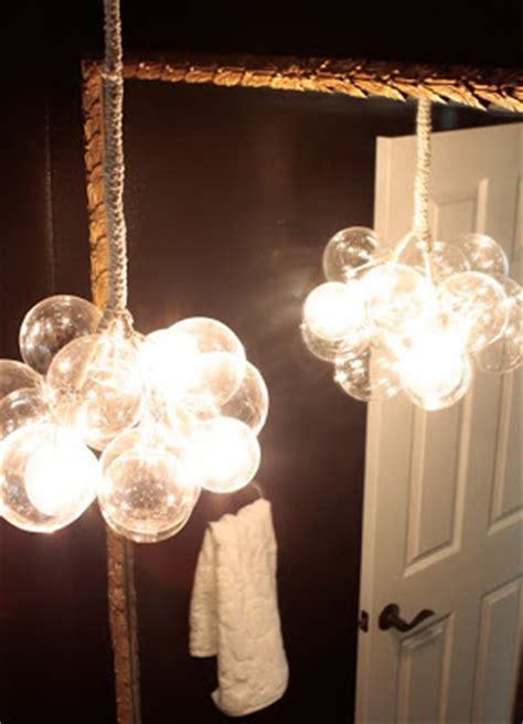 Diy Pearl Chandelier S Pearl Diy Glass Chandelier
